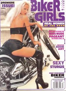 Biker Girls #1