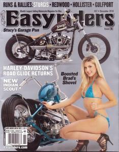 Easyrider Nov.2014